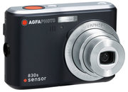 AgfaPhoto launches sensor 830s and 530s - photo 2