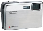 AgfaPhoto unveils Optima 830UW outdoor camera - photo 2