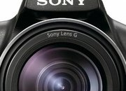 Sony unveils Cyber-shot HX1 high-zoom camera - photo 1