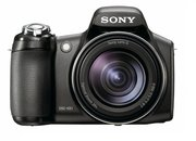 Sony unveils Cyber-shot HX1 high-zoom camera - photo 2