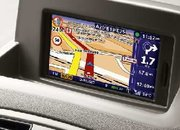 "TomTom reveals embedded ""Carminat"" GPS for Renaults  - photo 2"