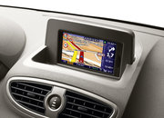 "TomTom reveals embedded ""Carminat"" GPS for Renaults  - photo 3"