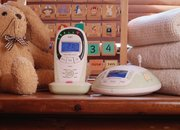 LeapFrog launches Advanced Baby Monitor - photo 3