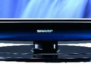 "Sharp launches ""green"" DH77 series LCD televisions - photo 2"