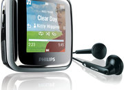 Philips GoGear Spark MP3 players launch - photo 3
