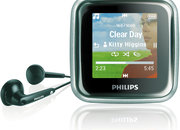 Philips GoGear Spark MP3 players launch - photo 4