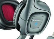 Plantronics .Audio 655 USB headset launches  - photo 1