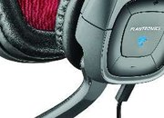 Plantronics .Audio 655 USB headset launches  - photo 2