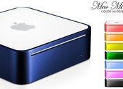 Mac mini comes in many colours - photo 2
