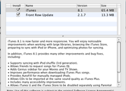 Apple issues iTunes 8.1 update  - photo 3