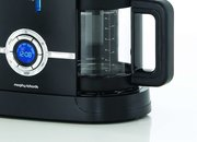 "Morphy Richards offers ""Latitude"" coffee maker - photo 1"