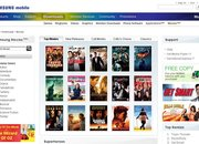 Samsung launches mobile movie downloads  - photo 2