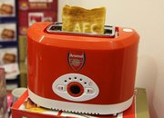 Toast your team with the Top Team Toaster - photo 3