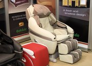 Inada Sogno massage chair promises to work those pains - photo 5