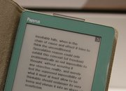 Samsung Papyrus: touchscreen ebook debuts - photo 4