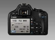 Canon EOS 500D DSLR camera launches - photo 4