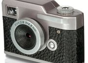 Philips retro mini camera launched - photo 1