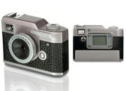 Philips retro mini camera launched - photo 2