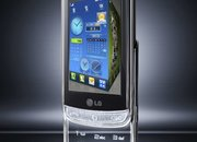 LG details features of GD900's transparent touchpad  - photo 4