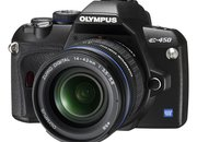 Olympus E-450 DSLR announced  - photo 3
