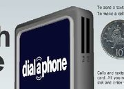 "Dial-a-Phone unveils ""credit crunch phone"" - photo 2"