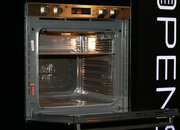 Hotpoint Openspace flexible oven launches - photo 3