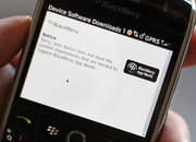 RIM moves fast to fix BlackBerry App World problems - photo 1