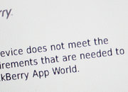 RIM moves fast to fix BlackBerry App World problems - photo 2