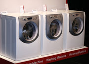 Hotpoint brings steam to 2009 Aqualtis range - photo 4