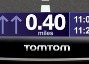 TomTom ONE and XL get IQ Routes - photo 1