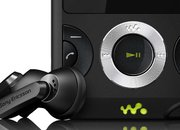 Sony Ericsson W205 Walkman phone announced  - photo 1