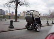 Segway to create two-seater transporter: The PUMA - photo 5