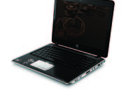 HP launches DV2 notebook in the UK - photo 2