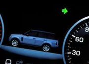 Range Rover's 2010 model for gadget-lovers  - photo 1