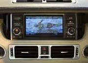 Range Rover's 2010 model for gadget-lovers  - photo 2
