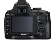 Nikon D5000 DSLR camera debuts - photo 4
