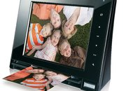 Skyla Memoir FS80 scanning digital photo frame launches  - photo 3