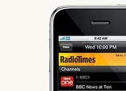 Radio Times launches iPhone app - photo 2