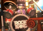 LEGO Rock Band announced  - photo 1