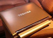 Toshiba NB200 netbook - photo 2