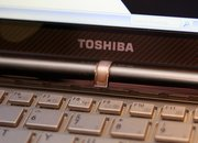 Toshiba NB200 netbook - photo 4