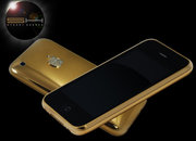£23k iPhone gets solid gold back - photo 2
