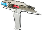 """Huge"" interest in Star Trek toys reported  - photo 1"