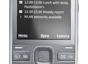 Nokia E52 smartphone announced  - photo 4