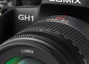 Panasonic Lumix DMX-GH1 priced for UK launch - photo 1