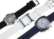 Watches with built-in flash drive launch - photo 5