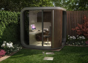 OfficePOD unveiled for your back garden - photo 3