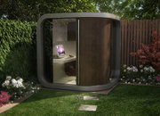 OfficePOD unveiled for your back garden - photo 4
