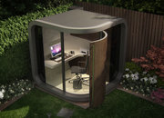 OfficePOD unveiled for your back garden - photo 5