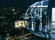 "London Eye to get Wi-Fi-enabled, multimedia ""daddy"" capsule - photo 2"
